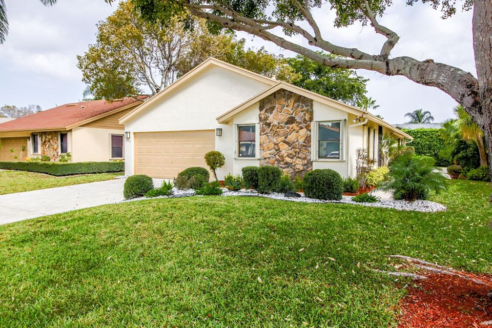 2445 Nw 15th St, Delray Beach, FL 33445 - Rainberry Bay Rainberry Bay Two Story Townhouse Floor Plans on