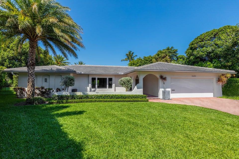 2401 Areca Palm Road, Boca Raton, FL 33432