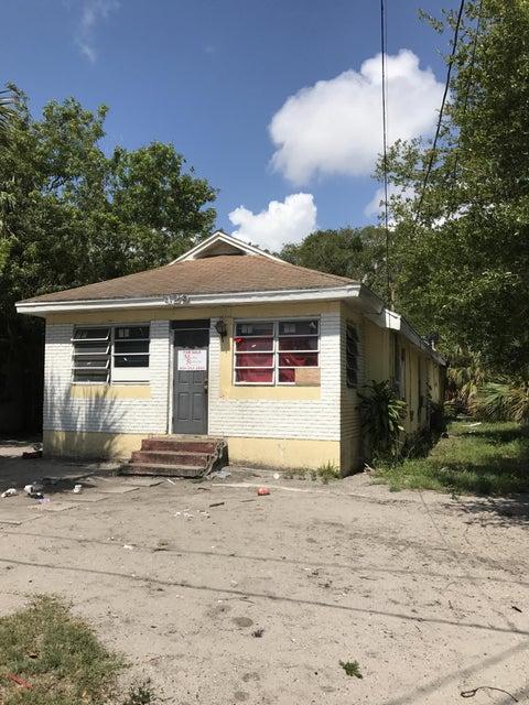 429 N 12th N Street, Fort Pierce, FL 34950