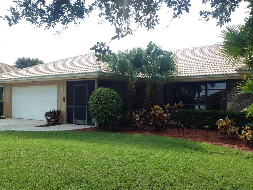3310 Pine Hill Trail, Palm Beach Gardens, FL 33418