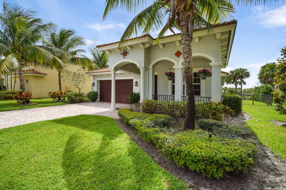 237 Porgee Rock Place, Jupiter, FL 33458