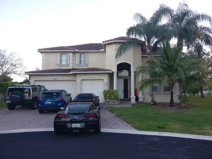 13092 SW 21st Street, Miramar, FL 33027