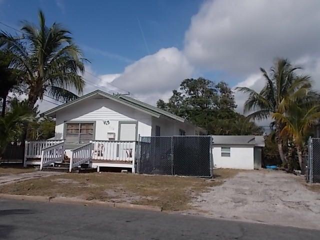439 46th Street, West Palm Beach, FL 33407