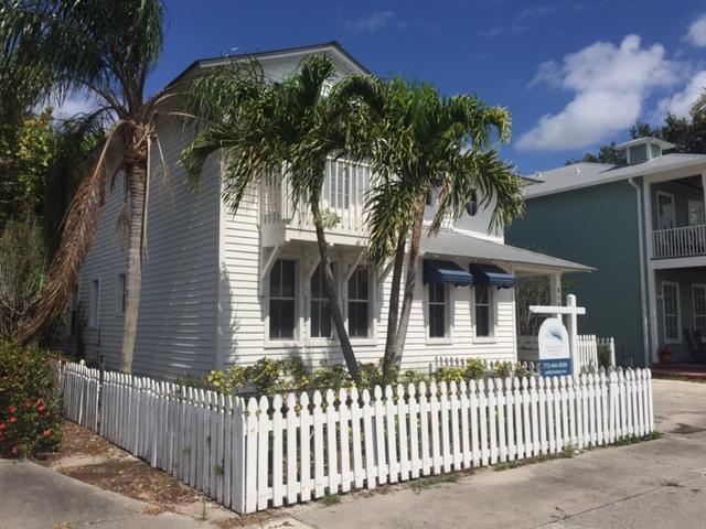 516 SW Camden Avenue, Stuart, FL 34994