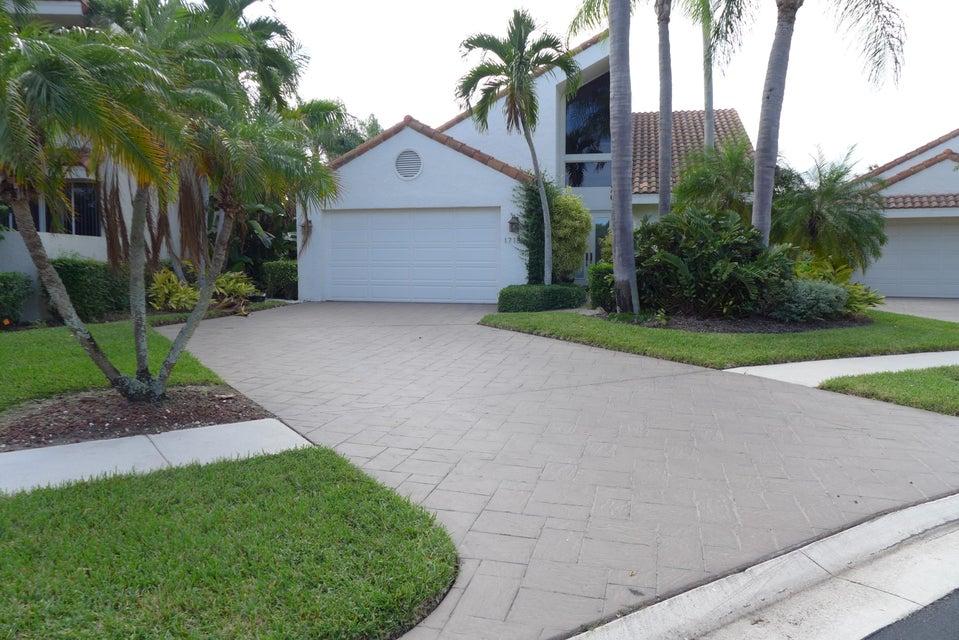 17181 Newport Club Drive, Boca Raton, FL 33496