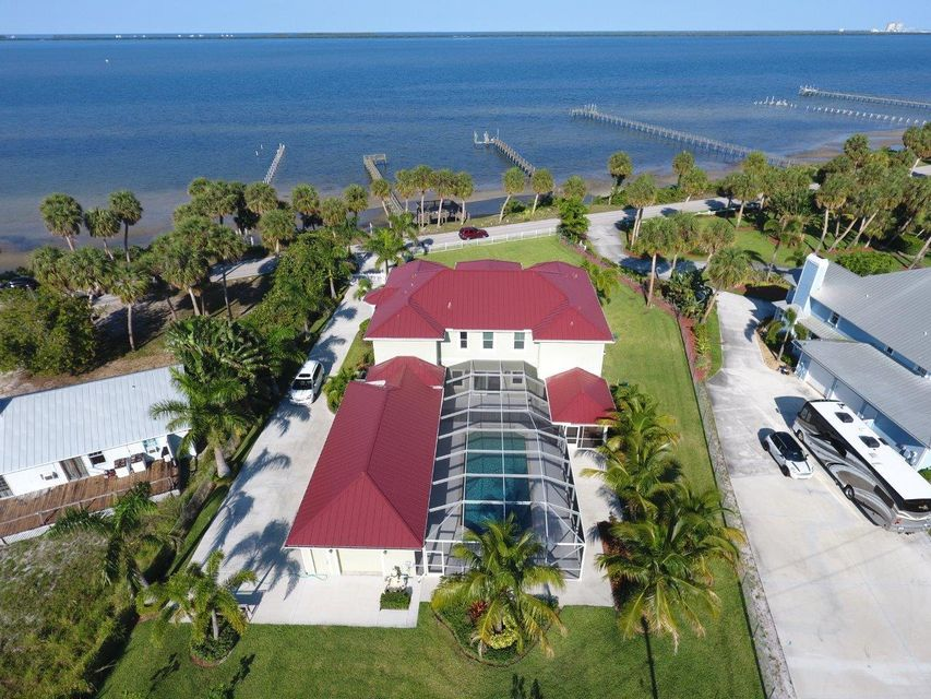 5407 S Indian River Drive, Fort Pierce, FL 34982