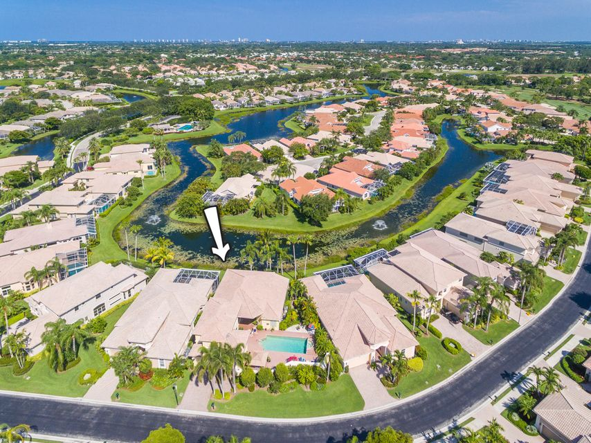 37_aerial-view2_1134 Grand Cay Drive_PGA
