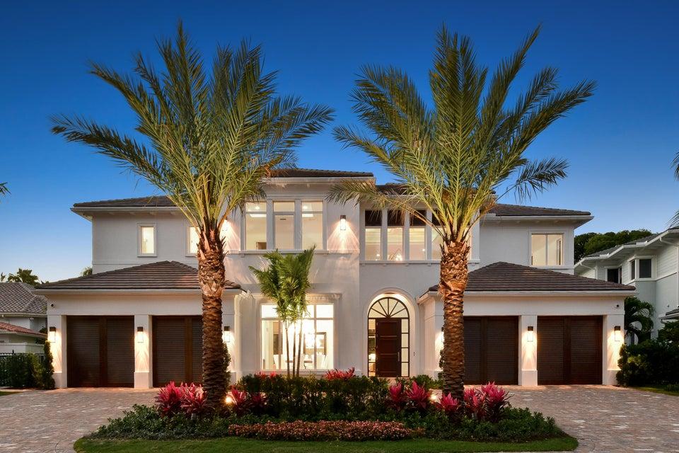 1229 Thatch Palm Drive