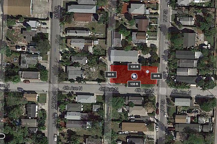 403 N F Street, Lake Worth, FL 33460