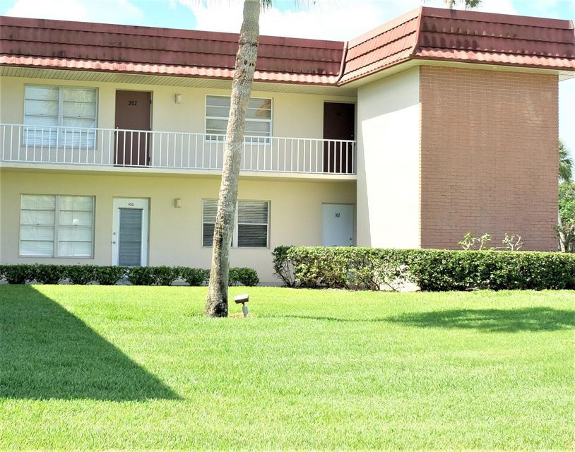81 Crooked Tree Lane 101, Vero Beach, FL 32962