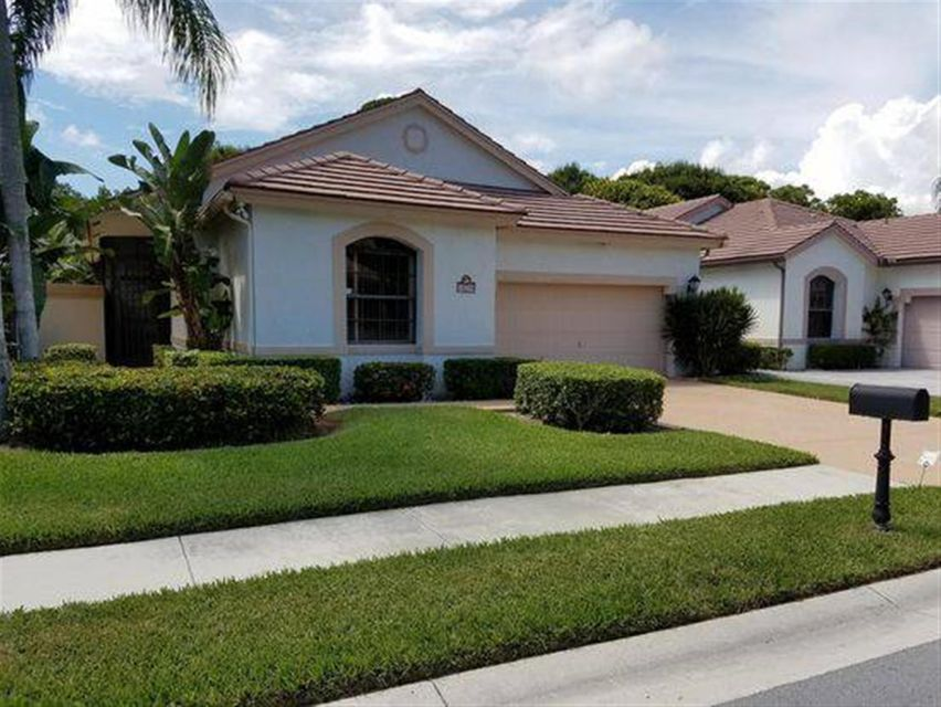 10219 Lexington Lakes Boulevard, Boynton Beach, FL 33436