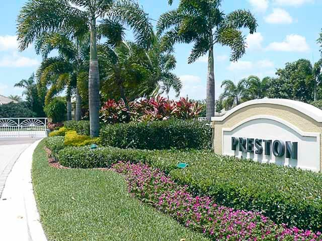 PGA_Preston Estates