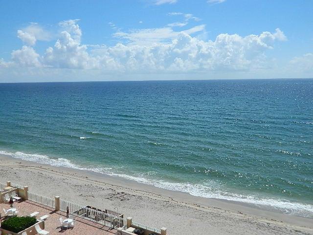 4511 S Ocean Boulevard 606, Highland Beach, FL 33487