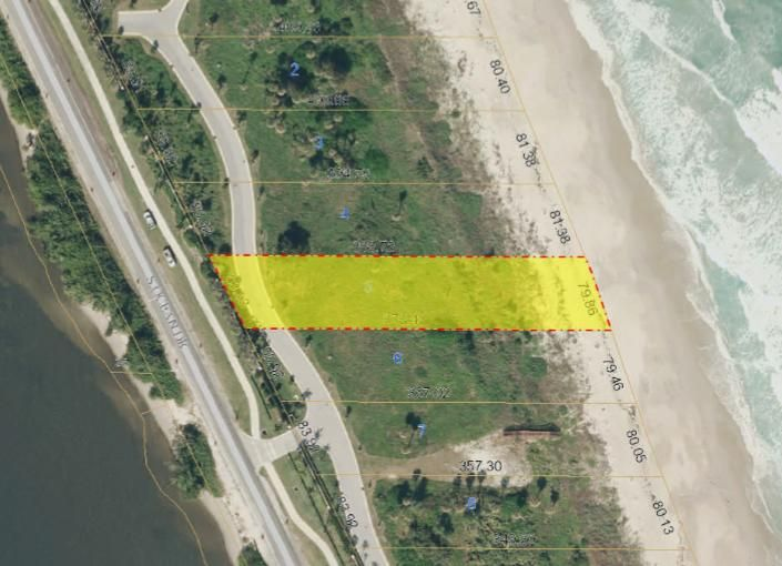 7916 S Ocean Drive, Jensen Beach, FL 34957