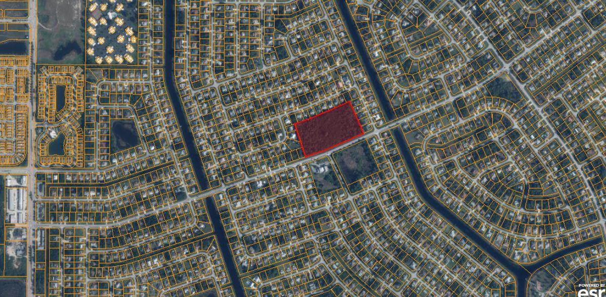 000 SE Melaleuca Boulevard, Port Saint Lucie, FL 34952
