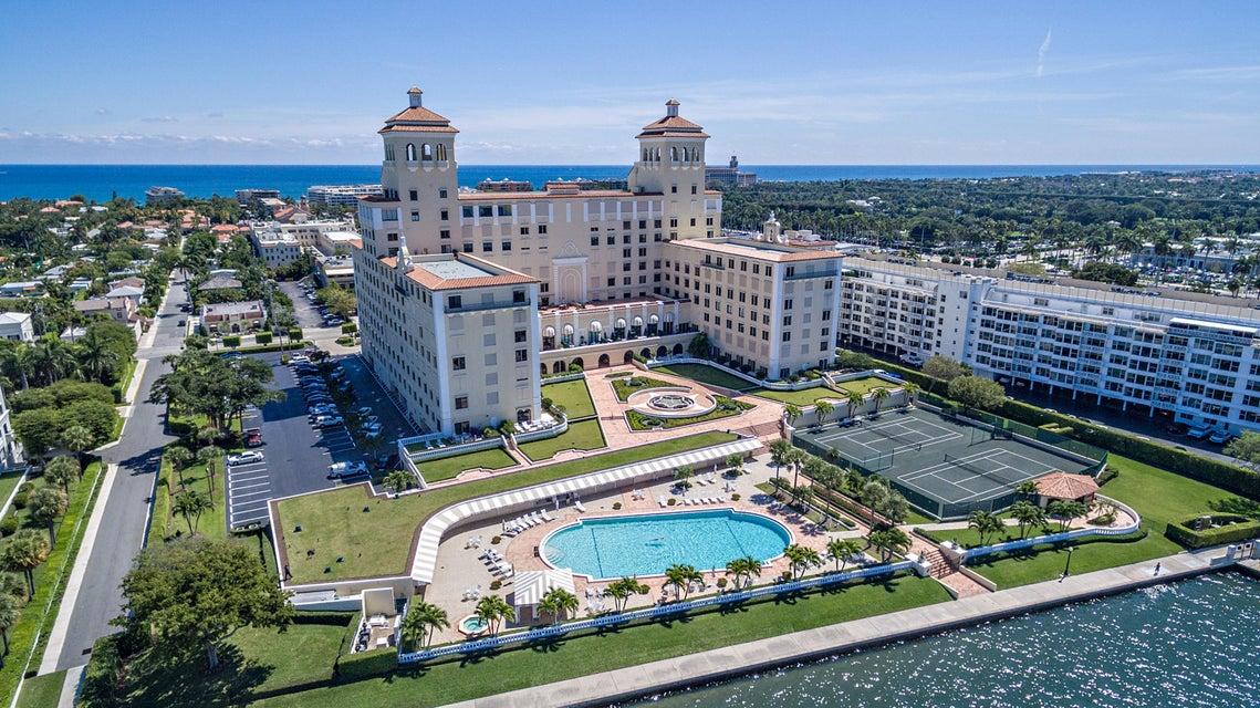 Bradley Place Palm Beach Fl