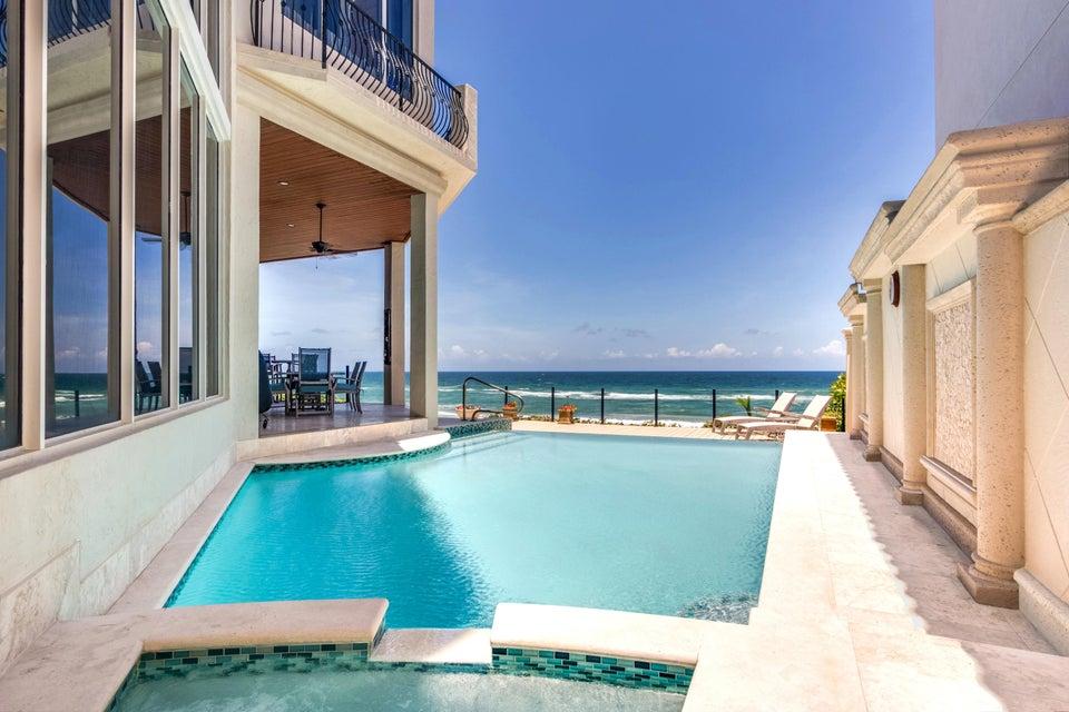 Pool & Spa Ocean