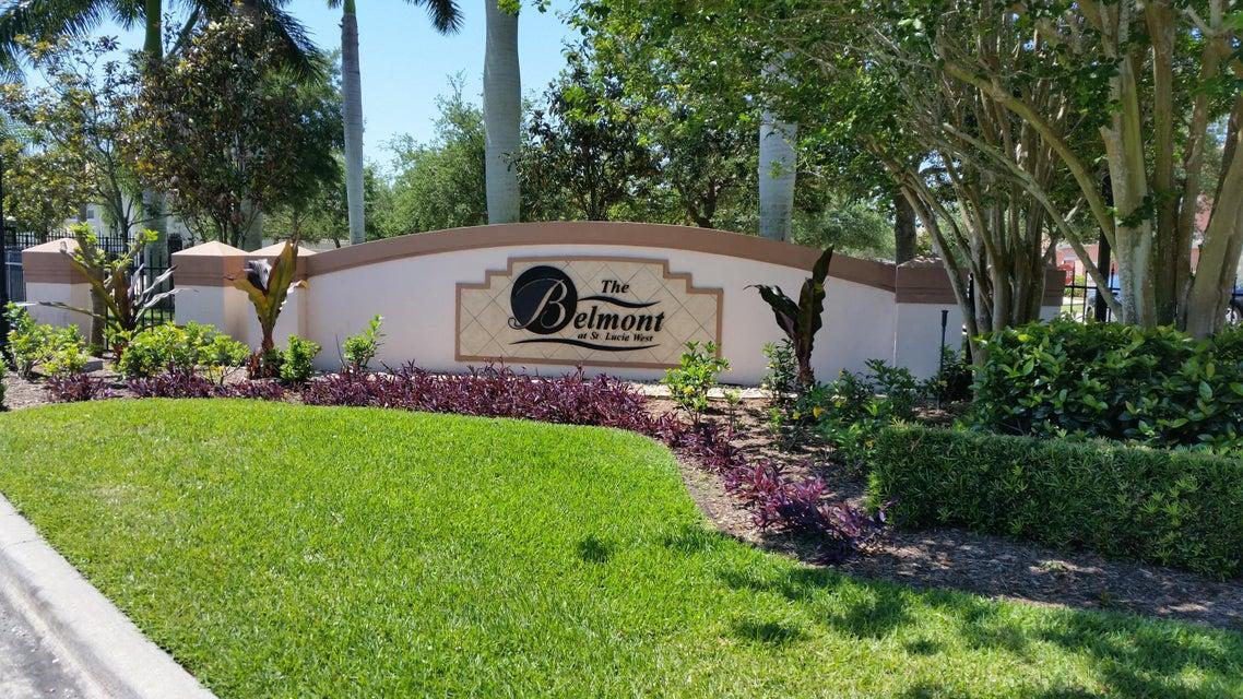 130 SW Peacock Boulevard 16-205, Port Saint Lucie, FL 34986