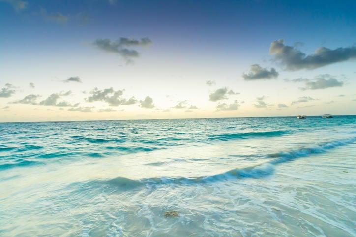 Caribbean Beach Puerto Rico