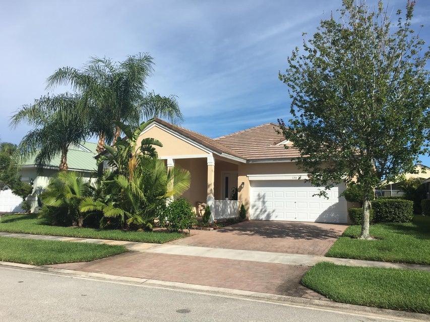 155 NW Berkeley Avenue, Port Saint Lucie, FL 34986