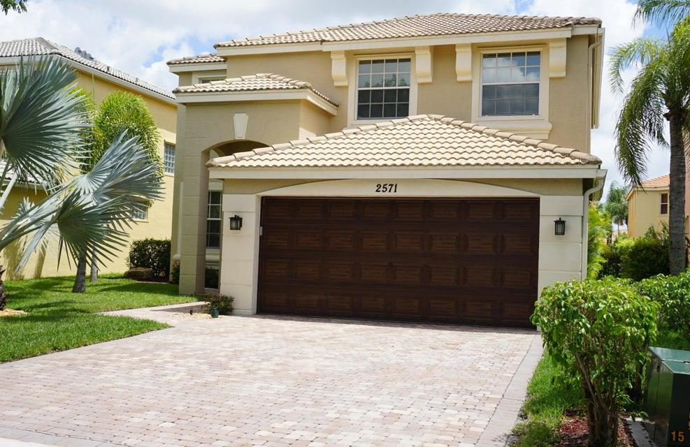 2571 Sawyer Terrace