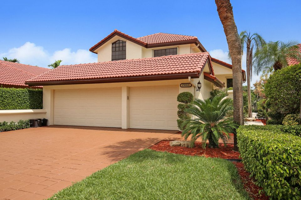 Homes For Sale In Windwood Boca Raton Fl