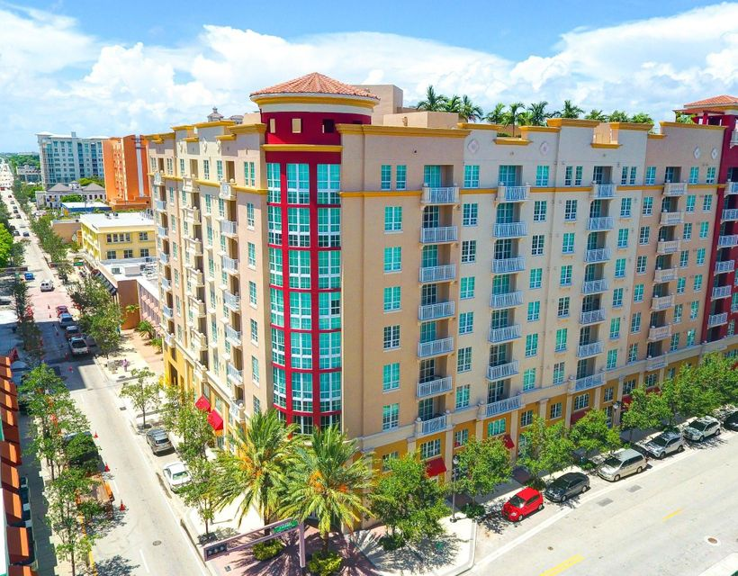 The Whitney West Palm Beach For Sale