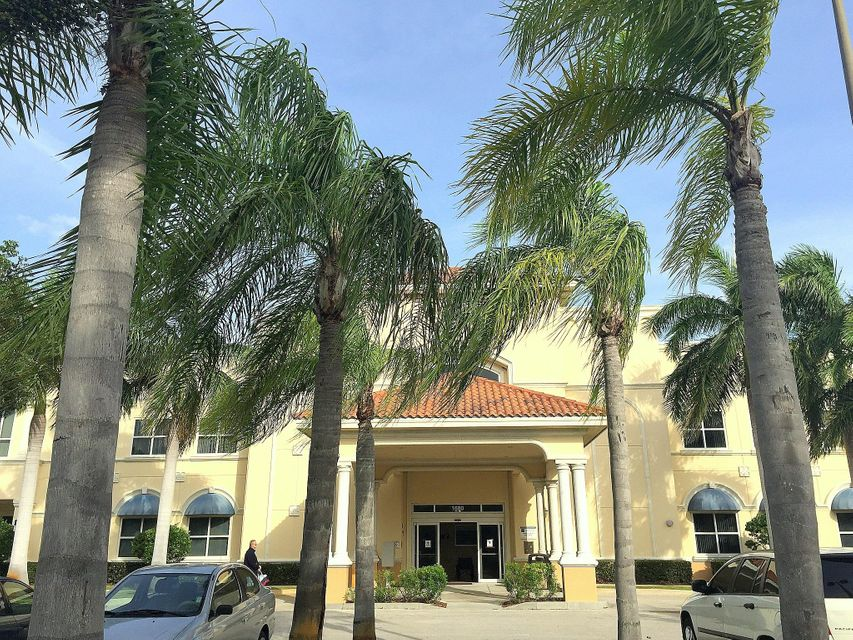 1680 Lyngate Drive,Port Saint Lucie,Florida 34952,Office,Lyngate,RX-10351520