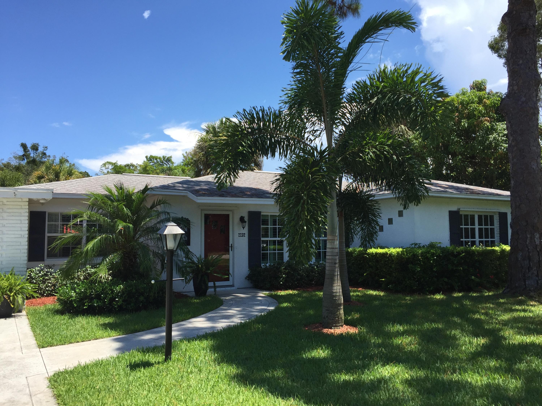 2232 Bonita Avenue, Vero Beach, FL 32960