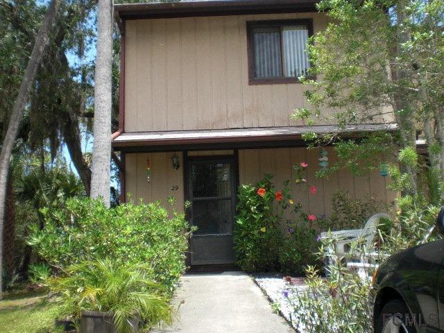 29 Village Drive 43, Flagler Beach, FL 32136