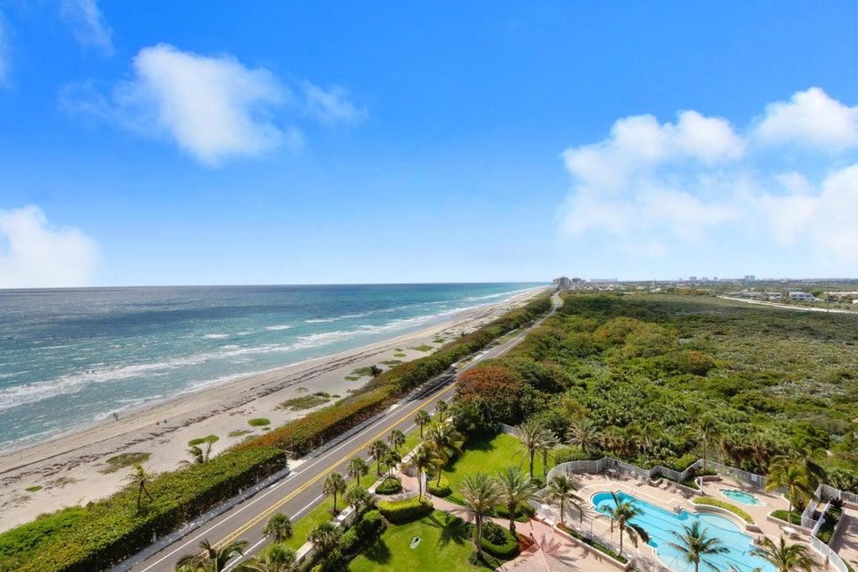 Ocean Royale Condo Juno Beach Fl