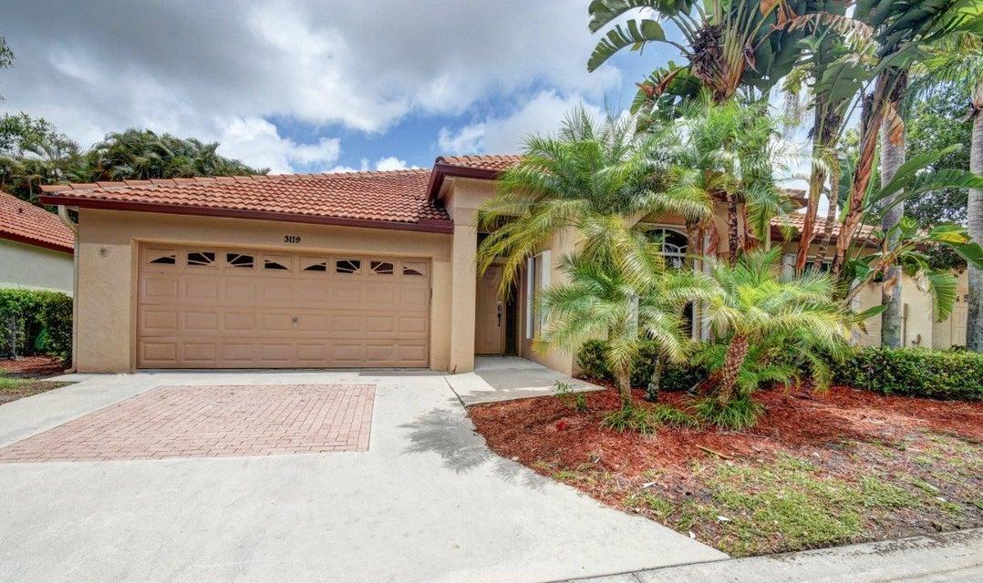 3119 Contego Lane, Palm Beach Gardens FL Real Estate Listing | MLS ...