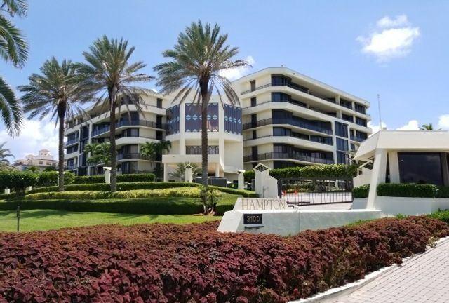 3100 S Ocean Boulevard 405n, Palm Beach, FL 33480