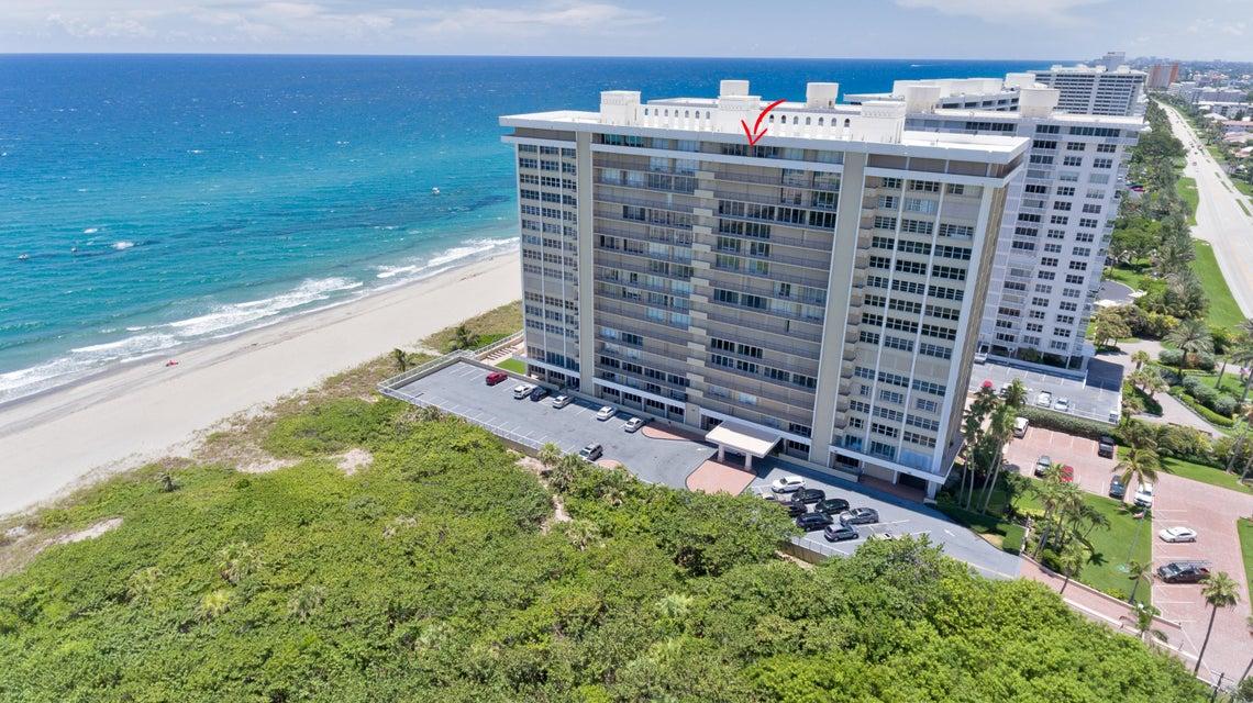 1180 S Ocean Boulevard Ph-D, Boca Raton, FL 33432