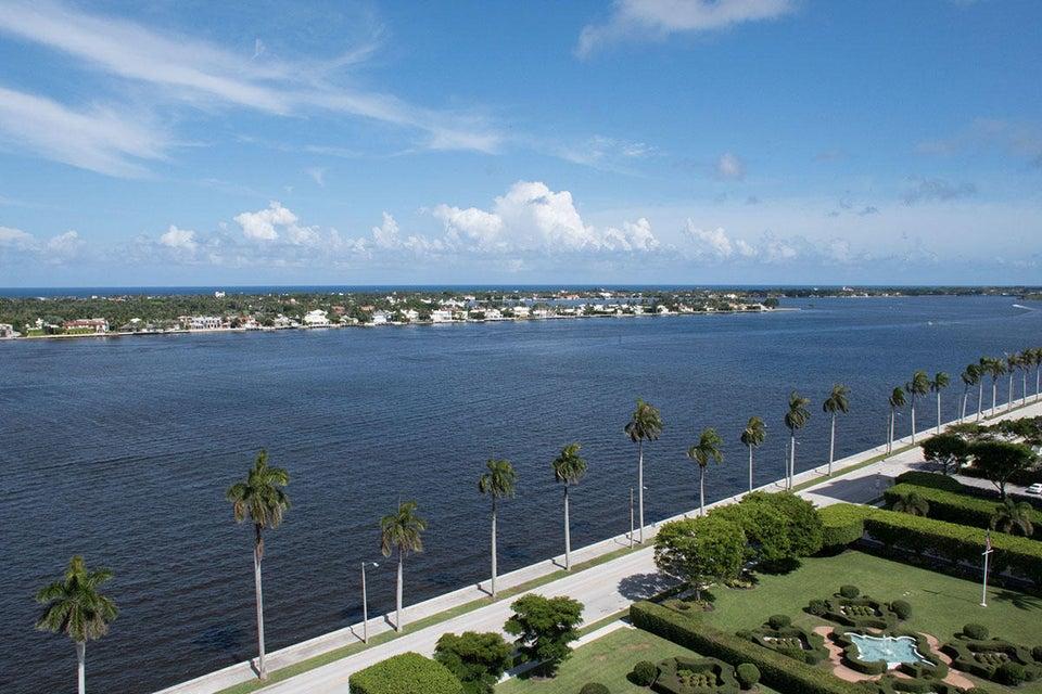North Flagler Drive West Palm Beach Fl