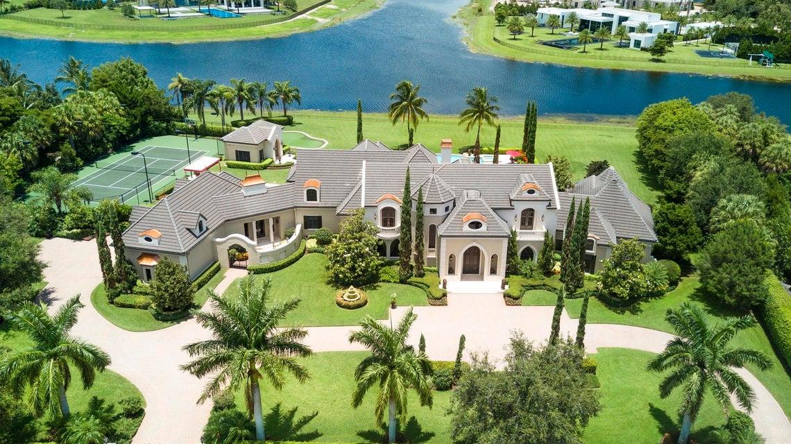 Equestrian Properties Wellington & Palm Beach County All