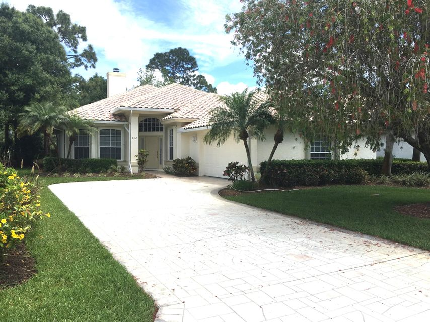 8312 Belfry Place, Port Saint Lucie, FL 34986