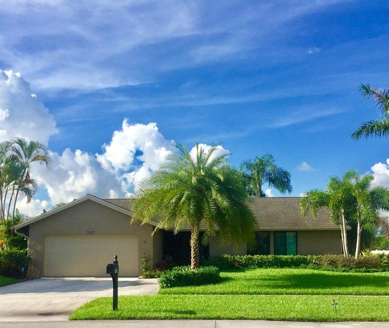 9638 Lancaster Place, Boca Raton, FL 33434