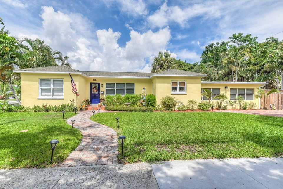 1815 Lake Avenue, West Palm Beach, FL 33401