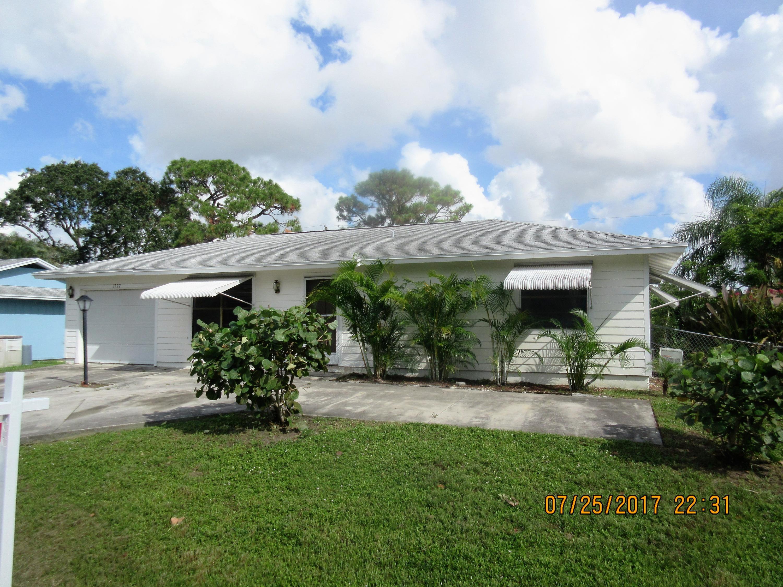 1777 SE Harrison Street, Stuart, FL 34997
