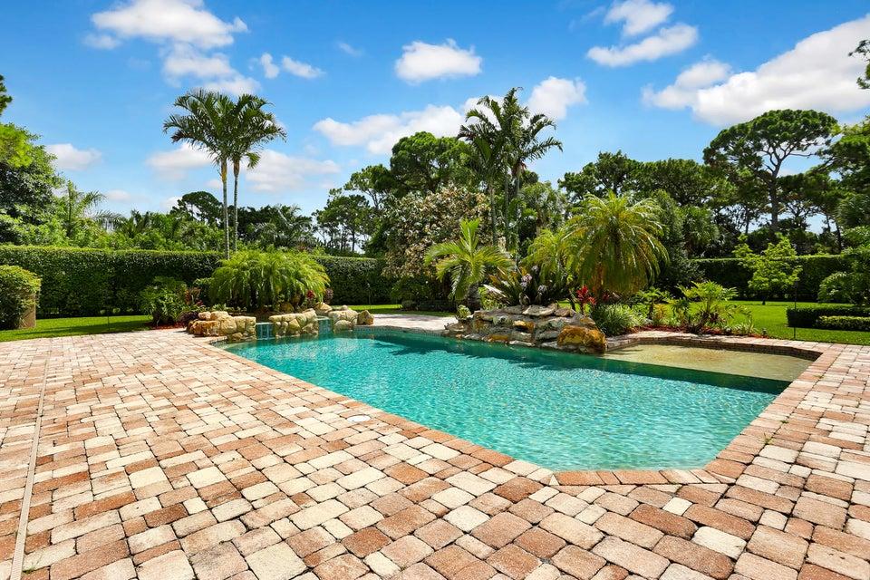 8230 Steeplechase Drive, Palm Beach Gardens, FL, 33418, MLS # RX ...