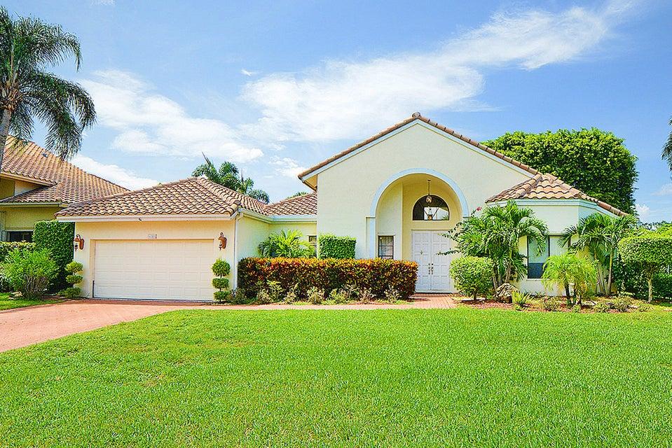 6100 Vista Linda Lane, Boca Raton, FL 33433