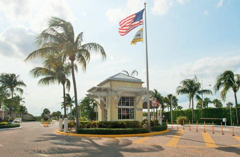 526 Monaco Unit K Delray Beach, FL 33446 - MLS #: RX-10353929