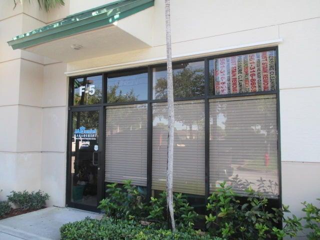 941 S Military Trail Unit F5 West Palm Beach, FL 33415 - MLS #: RX-10354554