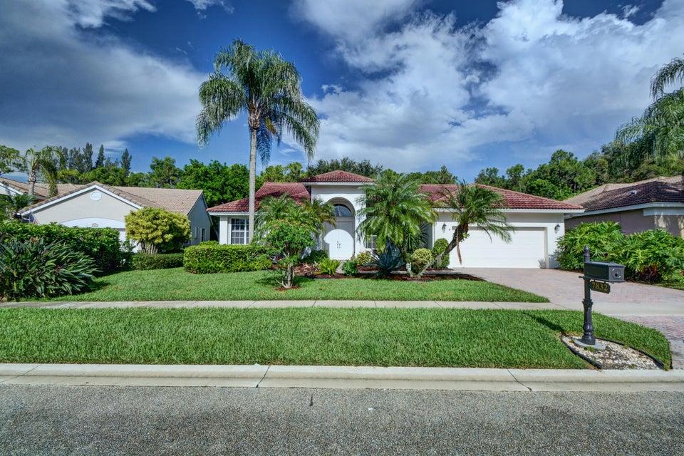 7832 Bridlington Drive, Boynton Beach, FL 33472