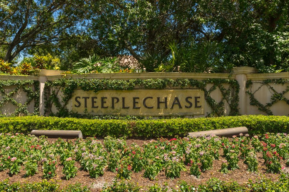 Steeplechase (2) community-sign2