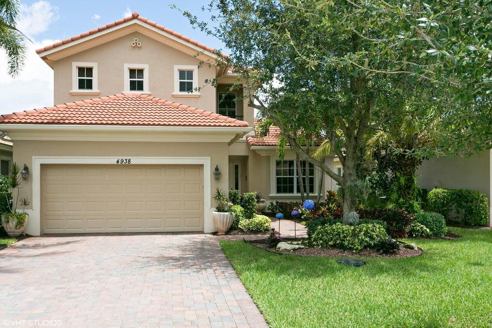 4938 Pacifico Court, Palm Beach Gardens, FL 33418