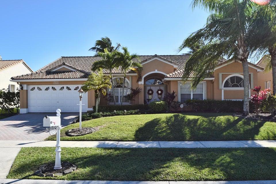 9424 Lake Serena Drive, Boca Raton, FL 33496