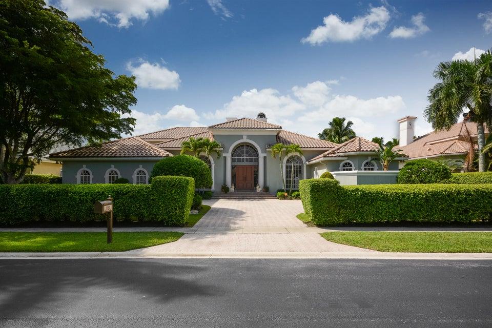 10952 Egret Pointe Lane, West Palm Beach, FL 33412