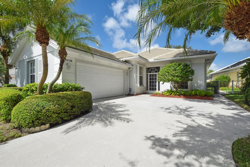 Garden Oaks Palm Beach Gardens Homes